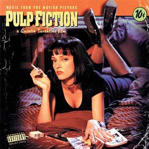 OST – PULP FICTION (LP)
