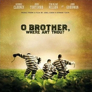 OST – O BROTHER WHERE ART THOU? (2xLP)