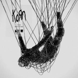 KORN – NOTHING (CD)
