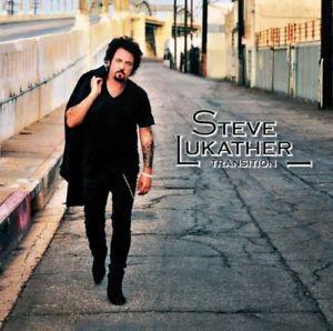 LUKATHER, STEVE – TRANSITION (LP)