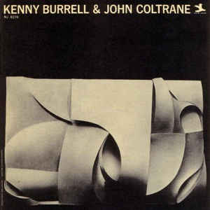 BURRELL, KENNY – AND JOHN COLTRANE (RVG COLLECTION) (CD)