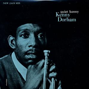 DORHAM, KENNY – QUIET KENNY (RVG EDITION) (CD)