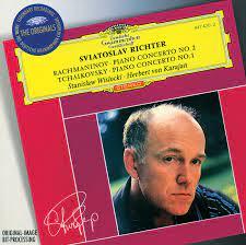 RICHTER, SVIATOSLAV & WARSAW N – RACHMANINOV: PIANO CONCERTO NO.2 / (CD)