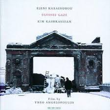 OST – ULYSSES' GAZE (CD)