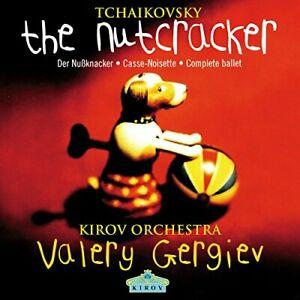 TCHAIKOVSKY, P.I. – NUTCRACKER, OP.71 (CD)