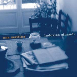 EINAUDI, LUDOVICO – UNA MATTINA (CD)
