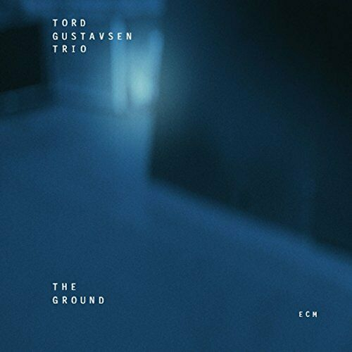 GUSTAVSEN, TORD -TRIO- – GROUND (CD)