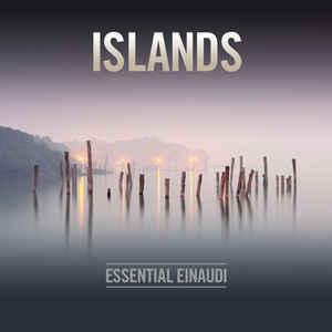 EINAUDI, LUDOVICO – ISLANDS-ESSENTIAL (CD)
