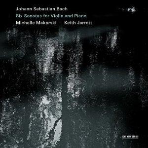 MICHELLE MAKARSKI/KEITH JARRETT –  (2xCD)