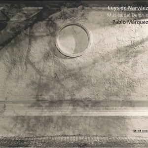 NARVAEZ, L.D. MUSICA DEL DELPHIN CD ECM 4765878 –  (CD)