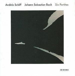 BACH, J.S. – SIX PARTITAS, BWV 825-830 (2xCD)