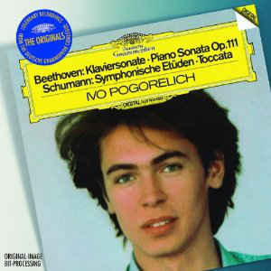 BEETHOVEN/SCHUMANN/CHOPIN – PIANO WORKS (CD)