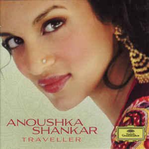 SHANKAR, ANOUSHKA – TRAVELLER (CD)