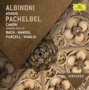 PACHELBEL, J. – CANON & GIGUE (CD)