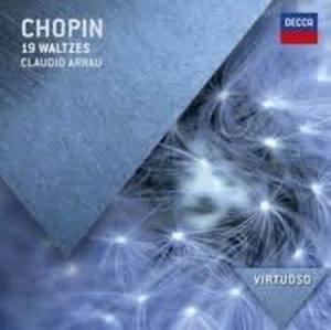 CHOPIN, F. – WALTZES (CD)
