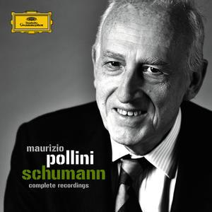 POLLINI, MAURIZIO – SCHUMANN (4xCD)