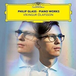 GLASS, PHILIP – PIANO WORKS (2xLP)