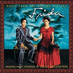 OST – FRIDA (LP)
