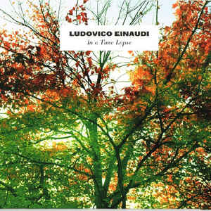 EINAUDI, LUDOVICO – IN A TIME LAPSE (CD)