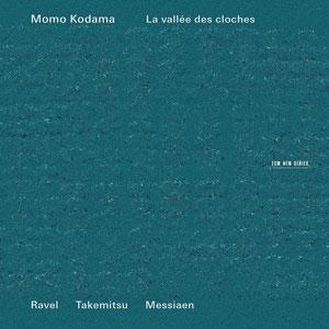 KODAMA, MOMO – LA VALLEE DES CLOCHES (CD)