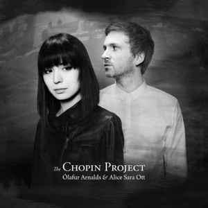 CHOPIN, F. – CHOPIN PROJECT (LP)