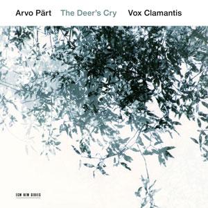 PART, A. – DEER'S CRY (CD)
