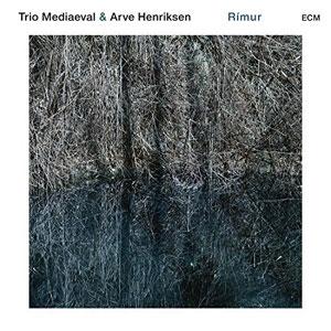 TRIO MEDIAEVAL: RIMUR –  (CD)