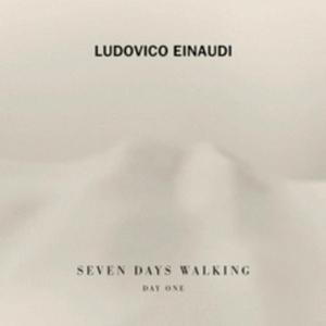 EINAUDI, LUDOVICO – SEVEN DAYS WALKING: DAY ONE (LP)