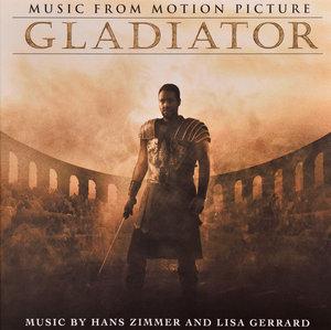 OST – GLADIATOR (2xLP)