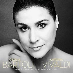 BARTOLI, CECILIA – ANTONIO VIVALDI (LP)