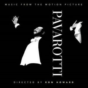 OST – PAVAROTTI – MUSIC FROM THE MOTION PICTURE (CD)