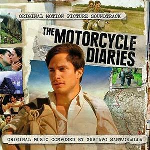 OST – MOTORCYCLE DIARIES (LP)