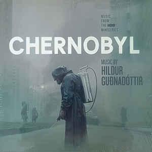 OST – CHERNOBYL – 2019 MINI SERIES (LP)