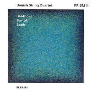 DANISH STRING QUARTET – PRISM III (CD)