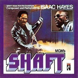 HAYES, ISAAC – SHAFT (2xLP)