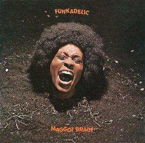FUNKADELIC – MAGGOT BRAIN (LP)