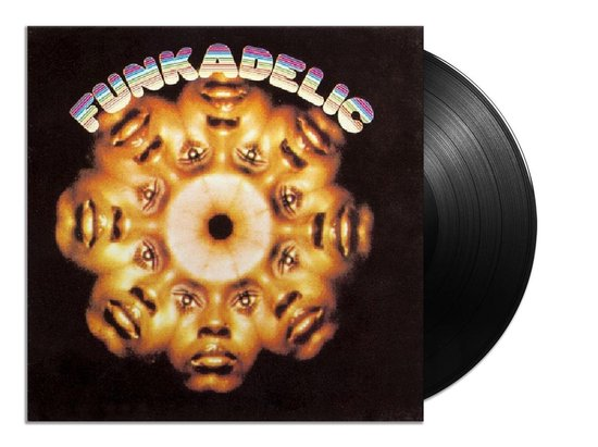 FUNKADELIC – FUNKADELIC (LP)