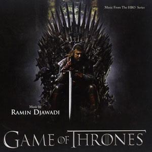 DJAWADI,RAMIN – GAME OF THRONES (OST) (2xLP)