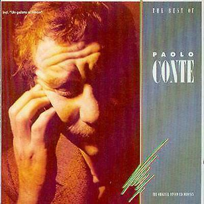 CONTE, PAOLO – BEST OF (CD)