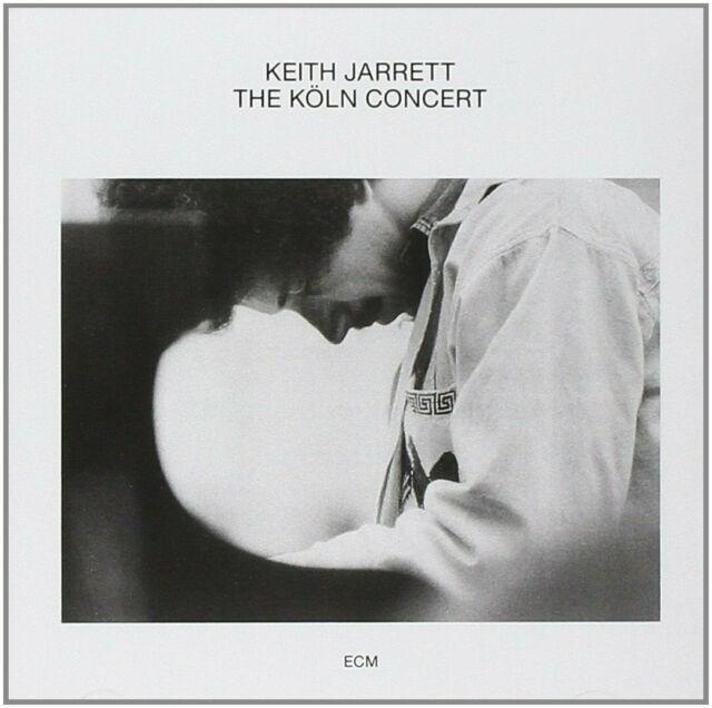 JARRETT, KEITH – KOLN CONCERT (CD)