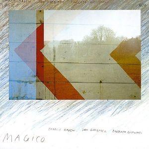 HADEN/GARBAREK/GISMONTI – MAGICO (CD)