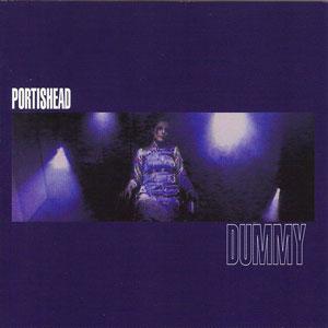 PORTISHEAD – DUMMY (LP)