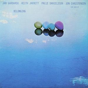 JARRETT, KEITH – BELONGING (CD)