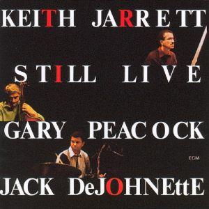 JARRETT, KEITH – STILL LIVE (2xLP)