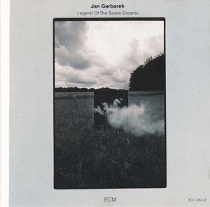 GARBAREK, JAN – LEGEND OF THE SEVEN DREAM (CD)