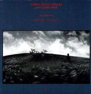 GARBAREK, JAN & AGNES BUE – ROSENFOLE (CD)