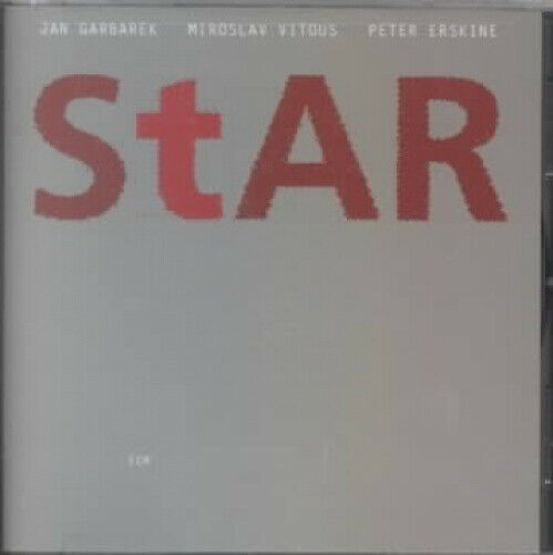 GARBAREK, JAN – STAR (CD)