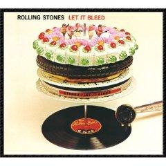 ROLLING STONES – LET IT BLEED (LP)