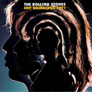 ROLLING STONES – HOT ROCKS -HQ VINYL- (2xLP)
