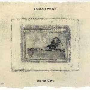 WEBER,EBERHARD ENDLESS DAYS CD ECM –  (CD)